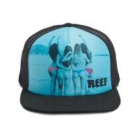 REEF SOL HAT BLACK