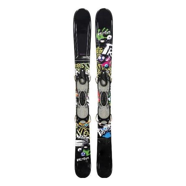 TRANS PREMIUM SNOWBLADES 99cm BLACK