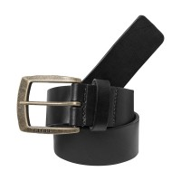 GLOBE SUPPLY BELT BLACK