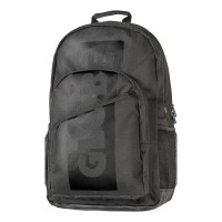 GLOBE JAGGER III BACKPACK BLACK