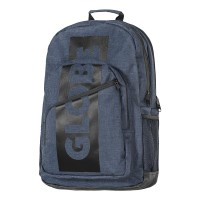 GLOBE JAGGER III BACKPACK INDIGO