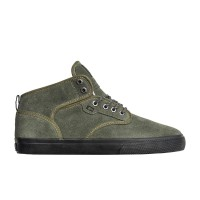 GLOBE MOTLEY MID SHOES DUSTY OLIVE/BLACK/WINTER