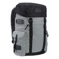 BURTON ANNEX BACKPACK GREY HEATHER
