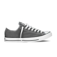 CONVERSE CHUCK TAYLOR ALL STAR CLASSIC SHOES CHARCOAL