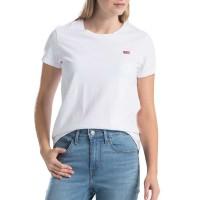 LEVI'S® PERFECT TEE WHITE CN-100XX