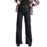 LEVI'S® RIBCAGE WIDE LEG W JEANS HIGH AND MIGHTY