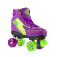 RIO ROLLER CLASSIC II QUAD SKATES GRAPE