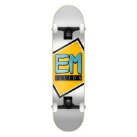 EMILLION FRESH COMPLETE DECK YELLOW SQUARE 8.0