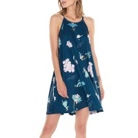 FEMI STORIES BOBI MINI DRESS HAWAII