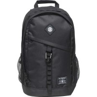 ELEMENT CYPRESS BACKPACK FLINT BLACK
