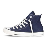 CONVERSE CHUCK TAYLOR ALL STAR CLASSIC HI SHOES NAVY