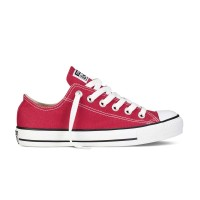 CONVERSE CHUCK TAYLOR ALL STAR CLASSIC SHOES RED