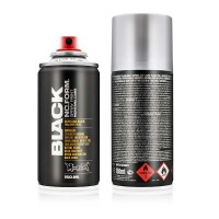 MONTANA BLACK SPRAY 150ML SPIDER SILVER
