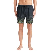 BILLABONG FIFTY 50 STRETCH LB BOARDSHORTS BLACK