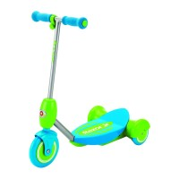 RAZOR JR LIL' E ELECTRIC SCOOTER SEATED BLUE