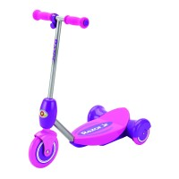 RAZOR JR LIL' E ELECTRIC SCOOTER SEATED PINK