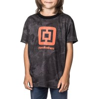 HORSEFEATHERS FAIR KIDS T-SHIRT METRO