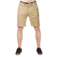 HORSEFEATHERS BOWIE SHORTS SAND