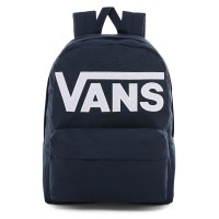VANS OLD SKOOL III BACKPACK DRESS BLUES/WHITE