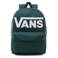 VANS OLD SKOOL III BACKPACK TREKKING GREEN