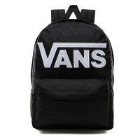 VANS OLD SKOOL III BACKPACK BLACK/WHITE