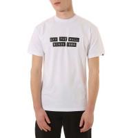 VANS X BAKER TEE WHITE
