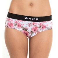 WAXX SHORTY URBAN W BOXER BLOOM