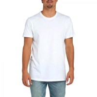 BILLABONG ALL DAY CREW TEE WHITE