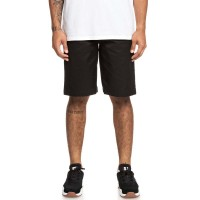 DC WORKER RELAXED 22 SHORT BLACK