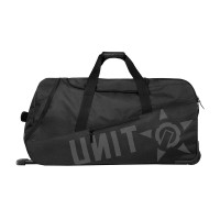UNIT VOYAGE DELUXE GEAR BAG BLACK
