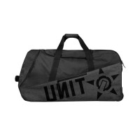 UNIT VOYAGE DELUXE GEAR BAG CHARCOAL