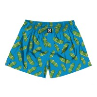 HORSEFEATHERS MANNY BOXER SHORTS PICKLES