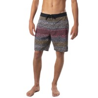 RIP CURL MIRAGE CONNER SALTY BOARDSHORTS BLACK