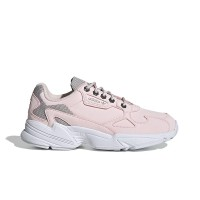 ADIDAS FALCON W SHOES HALPINK/TRAGREEN
