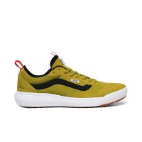 VANS ULTRARANGE EXO SHOES GREEN SULPHUR