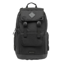 ELEMENT CYPRESS RECRUIT BACKPACK ALL BLACK
