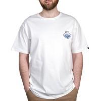 THE DUDES NEPTUNE T-SHIRT OFF-WHITE