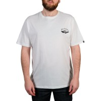 THE DUDES POOL OF TEARS T-SHIRT OFF-WHITE