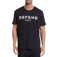 DEFEND DEFEND EASY TEE BLACK