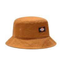 DICKIES CLARKS GROVE BUCKET HAT BROWN DUCK