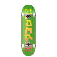 NOMAD WIRE IN COMPLETE SKATE LIME 7.75