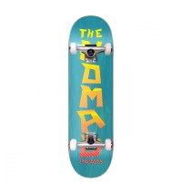 NOMAD WIRE IN COMPLETE SKATE TIFFANY 7.75
