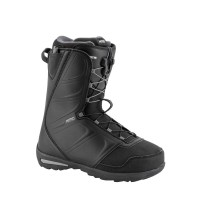 NITRO VAGABOND TLS W20 SNOWBOARD BOOT BLACK