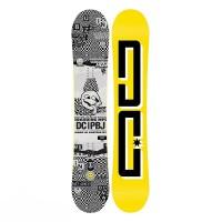 DC PBJ W20 SNOWBOARD MULTI WIDE