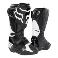 FOX COMP R BOOT BLACK