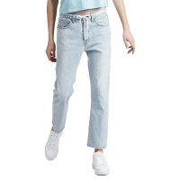 LEVIS 501 CROP W JEANS MONTGOMERY BAKED