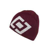 HORSEFEATHERS WINDSOR KIDS BEANIE RED