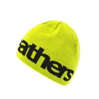 HORSEFEATHERS FUSE KIDS BEANIE LIME