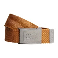 BILLABONG SERGEANT BELT HASH