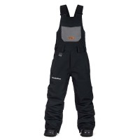 HORSEFEATHERS MEDLER KIDS SNOW PANTS BLACK